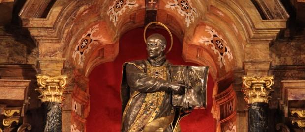 św. Ignacy z Loyoli