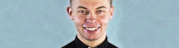 o.Mateusz Ignacik SJ